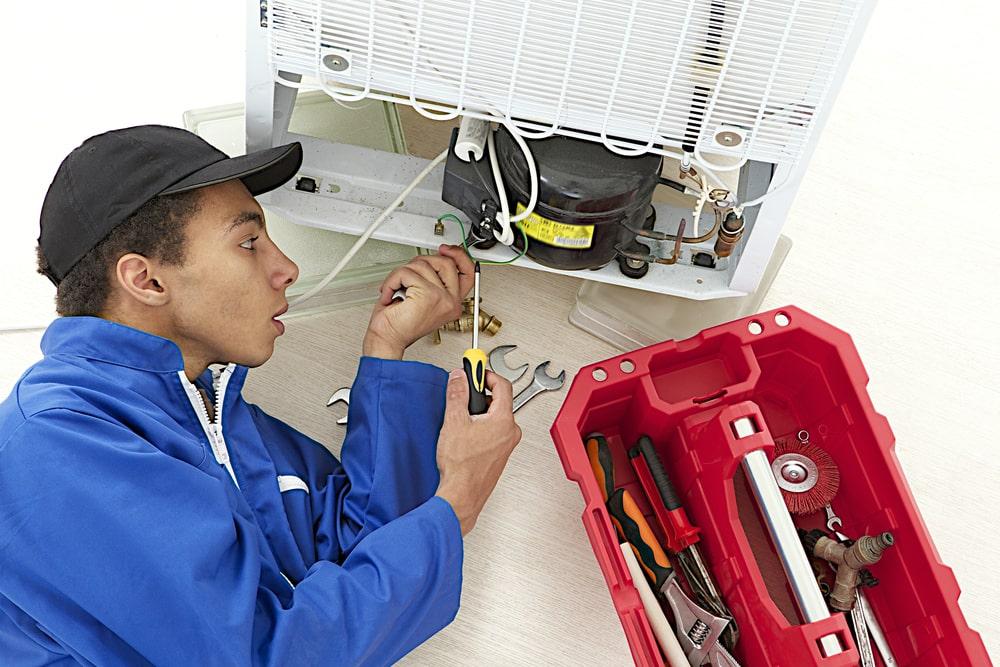 Repairing or Replacing Home Appliances Calgary