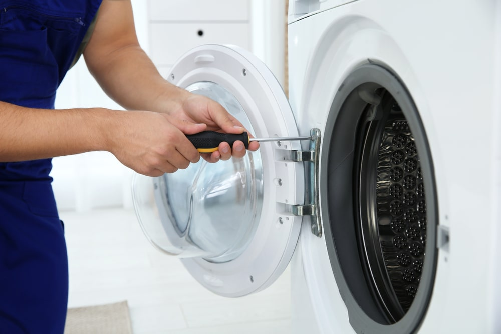 Most common dryer problems