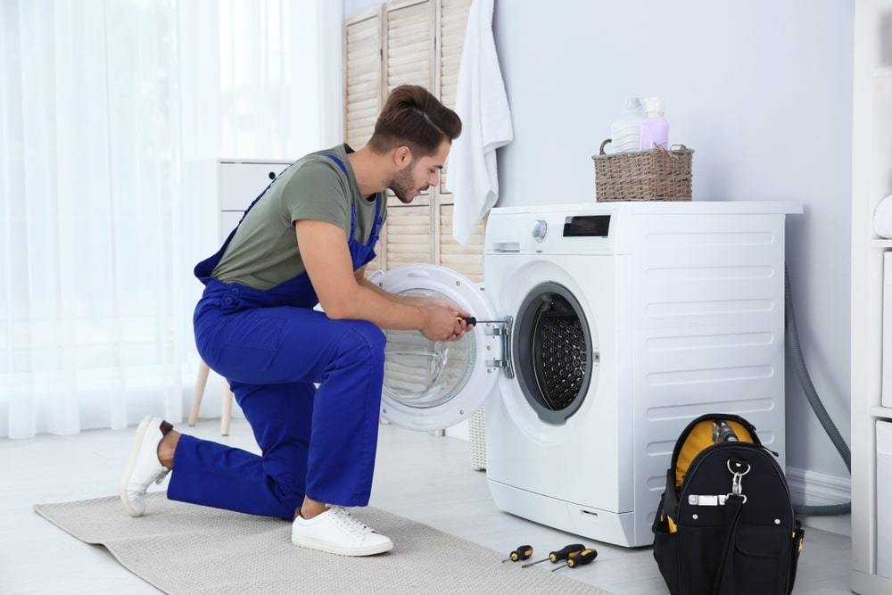 Fix dryer repair problems