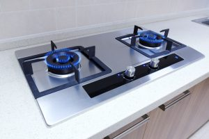 Gas stove services