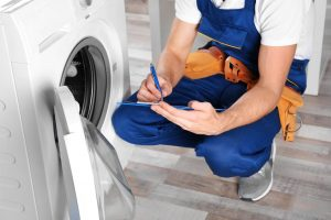 Home appliance service Calgary