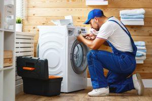 Washer repair Calgary